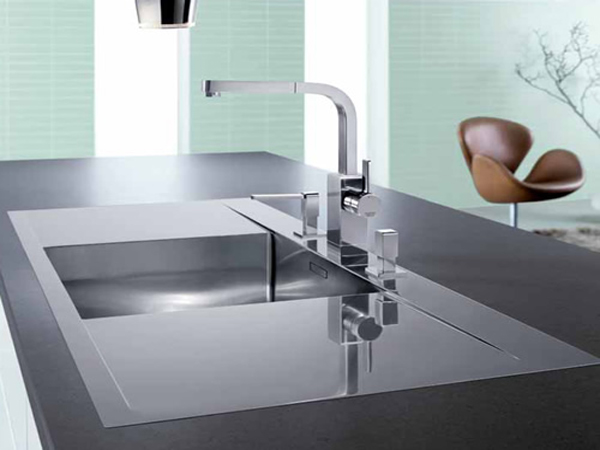 Kitchen Sink Designs – Home design and Decorating