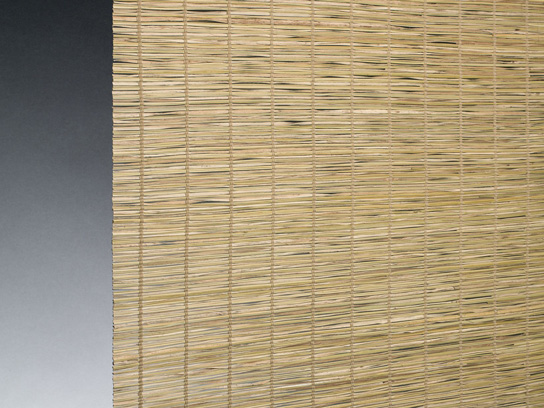 Woven Wood Horizontal Blinds In Multiple Colors And Textures