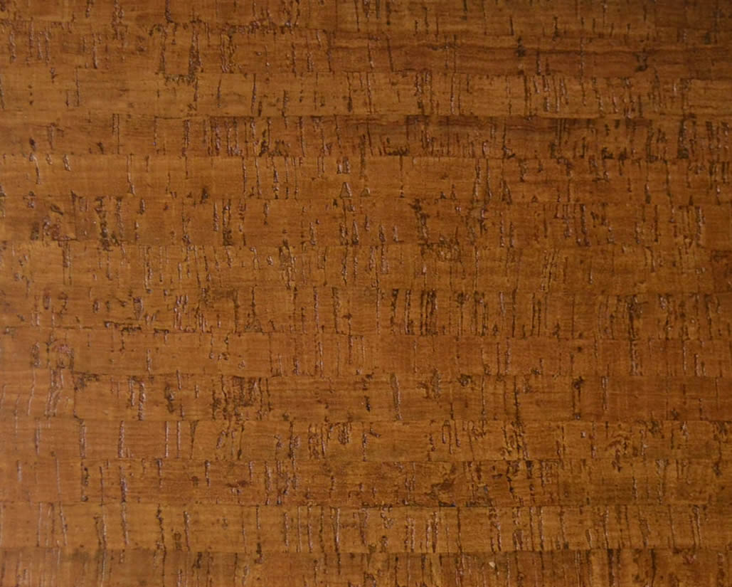 Selected Cork Flooring Samples